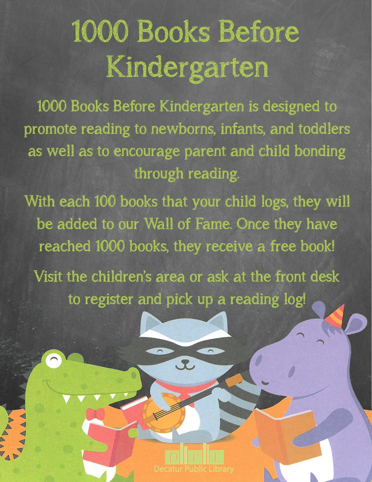 Children | Decatur, TX - Official Website