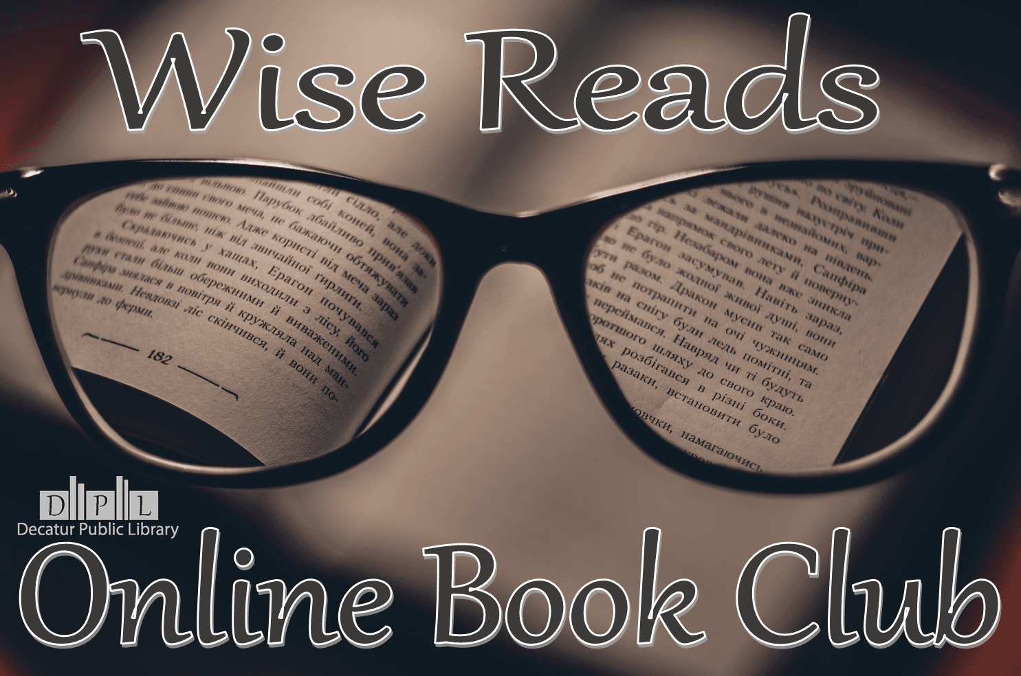 2388c062740 wise reads online book club ...